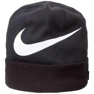 Nike GFA Team Laufmütze Herren schwarz / weiß