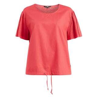 Khujo ALONNA T-Shirt Damen rot