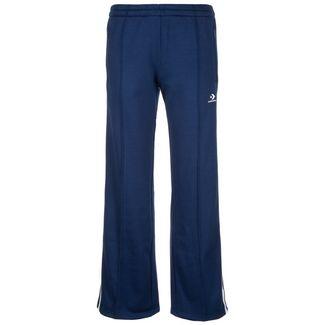 CONVERSE Star Chevron Fashion Track Sweathose Damen blau / weiß