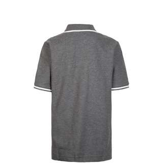 Nike Club19 TM Funktionsshirt Kinder grau / weiß