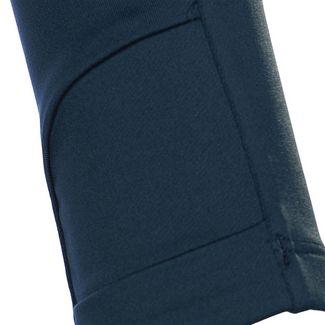 Nike Dry Squad Drill Funktionsshirt Herren dunkelblau / weiß