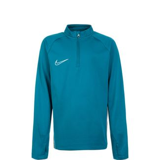 Nike Dry Academy 19 Drill Funktionsshirt Kinder neonrot / weiß