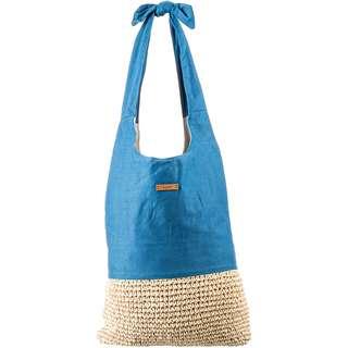 Barts Strandtasche Damen blue