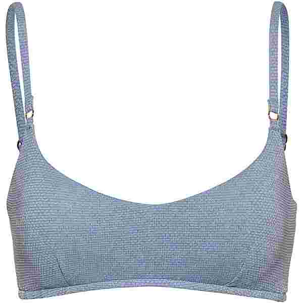 Seafolly Bikini Oberteil Damen bluebell