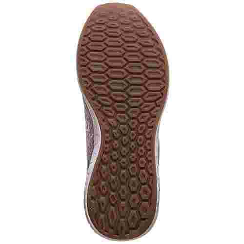 NEW BALANCE Fresh Foam Cruz v2 Sock Laufschuhe Damen violett