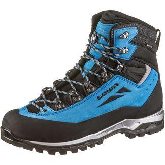 Lowa GTX® CEVEDALE EVO Alpine Bergschuhe Herren blau