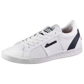 Ellesse LS 80 Sneaker Herren white-darkblue
