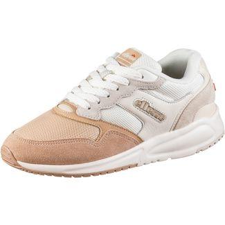 Ellesse NYC 84 Sneaker Damen white-nature-offwhite