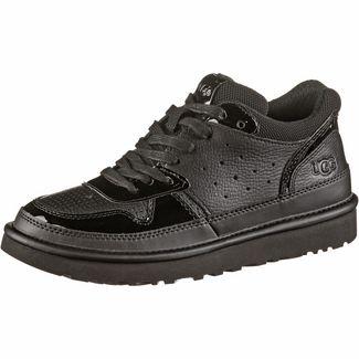 Ugg Highland Sneaker Damen black-black