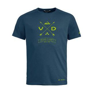 VAUDE Men's Gleann T-Shirt T-Shirt Herren baltic sea