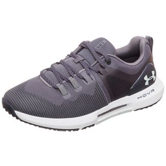 Under Armour HOVR Rise Fitnessschuhe Damen flieder / grau