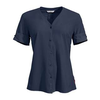 VAUDE Women's Skomer Shirt III Funktionsbluse Damen eclipse