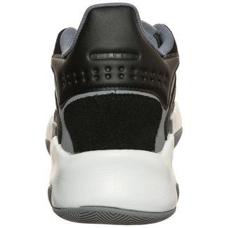 adidas Streetspirit 2.0 Sneaker Herren schwarz