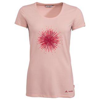 VAUDE Women's Gleann T-Shirt T-Shirt Damen rosewater