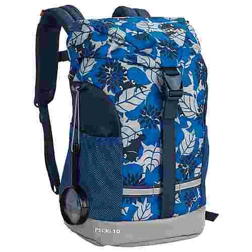 VAUDE Rucksack Pecki 10 Daypack radiate blue