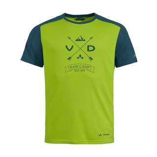 VAUDE Men's Gleann T-Shirt T-Shirt Herren chute green