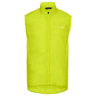 VAUDE Men's Air Vest III Outdoorweste Herren bright green
