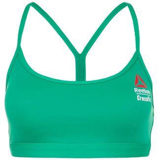 Reebok CF Sport-BH Damen grün