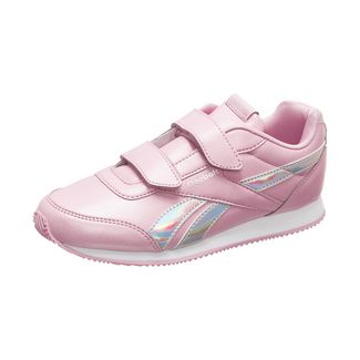 Reebok Royal Classic Jogger Sneaker Kinder pink