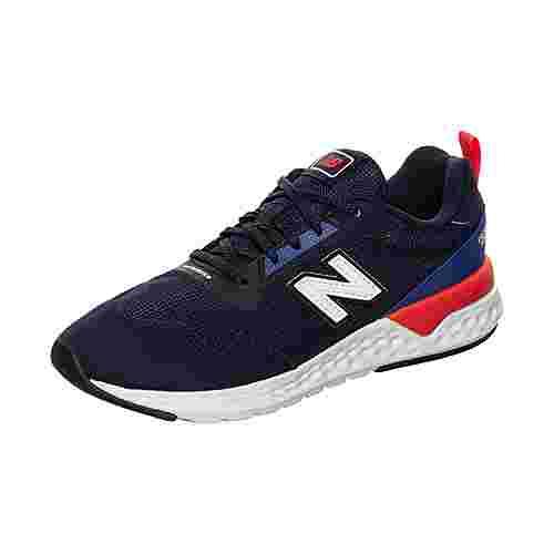 NEW BALANCE AS515 RD2 Sneaker Kinder dunkelblau / rot