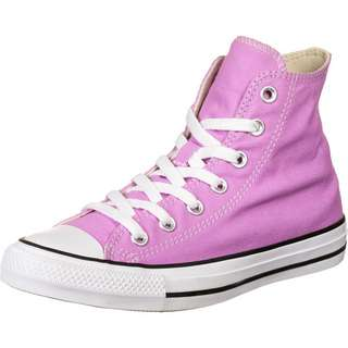 CONVERSE Chuck Taylor All Star Seasonal High Sneaker Damen rosa