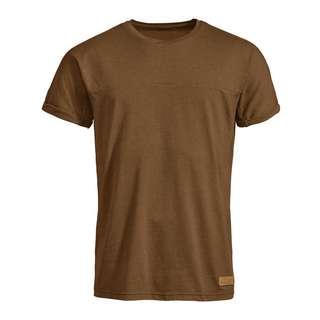 VAUDE Men's Redmont T-Shirt T-Shirt Herren umbra