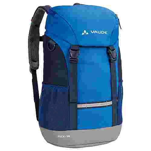VAUDE Rucksack Pecki 18 Daypack blue