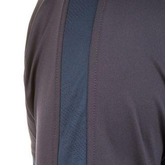 Nike Paris St.-Germain Dry Strike Trainingsjacke Herren anthrazit / rot