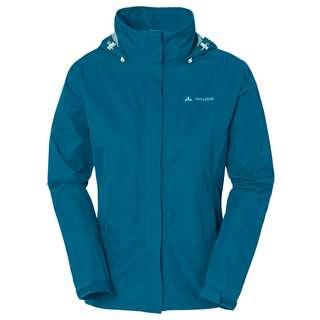 VAUDE Women's Escape Light Jacket Outdoorjacke Damen kingfisher uni