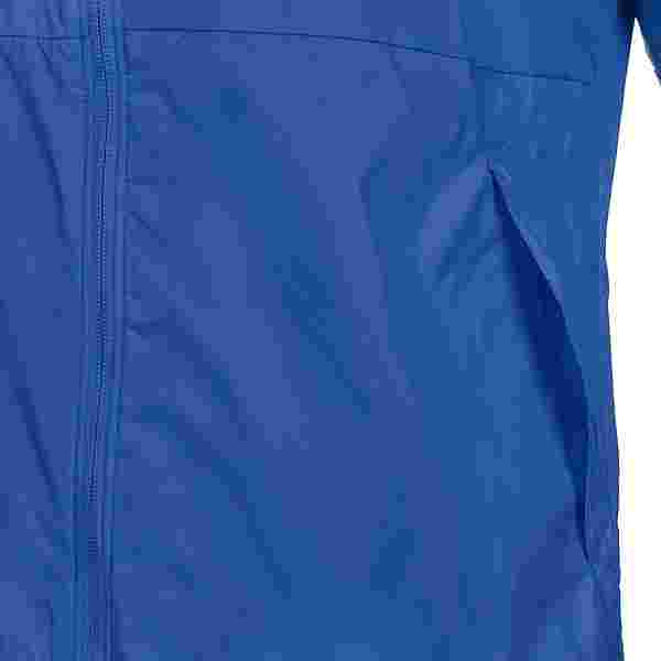 Nike Park 20 Repel Trainingsjacke Herren grün / weiß