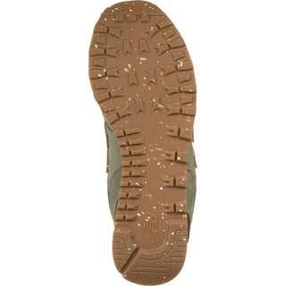 NEW BALANCE ML574 Sneaker Herren oliv