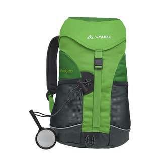VAUDE Rucksack Puck 10 Daypack grass/applegreen
