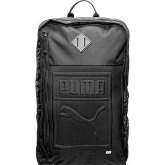 PUMA Rucksack S Backpack Daypack Herren schwarz