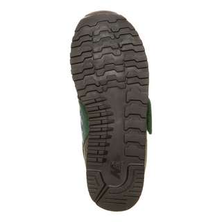 NEW BALANCE YV373-M Sneaker Kinder grün