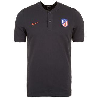 Nike Atletico Madrid Fanshirt Herren schwarz / rot