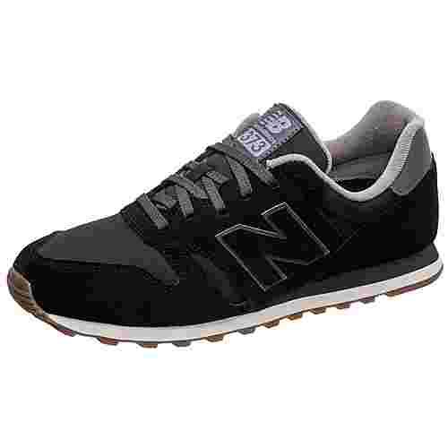 NEW BALANCE ML373-D Sneaker Herren schwarz / grau