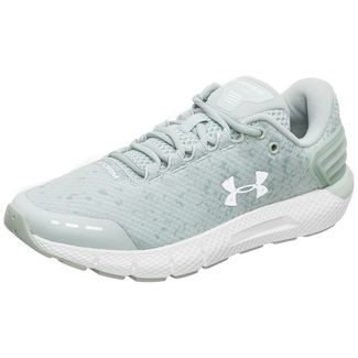 Under Armour Charged Rogue Storm Laufschuhe Damen grau