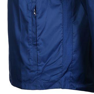 Nike Repel Academy Regenjacke Herren schwarz / silber