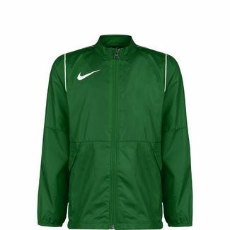 Nike Park 20 Repel Trainingsjacke Kinder grün / weiß