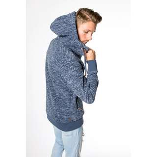 ALIFE AND KICKIN SilasAK Fleecejacke Herren marine