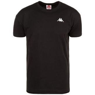 KAPPA Authentic Franklyn T-Shirt Herren schwarz