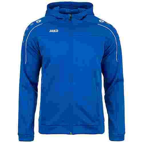 JAKO Classico Trainingsjacke Damen blau