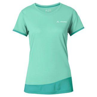 VAUDE Women's Sveit Shirt T-Shirt Damen opal mint
