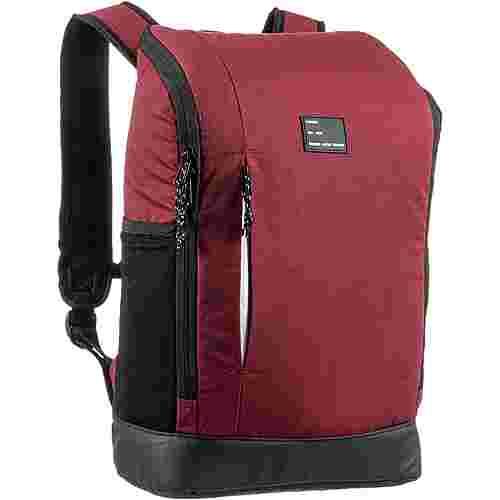 Forvert Rucksack DEREK Daypack burgundy