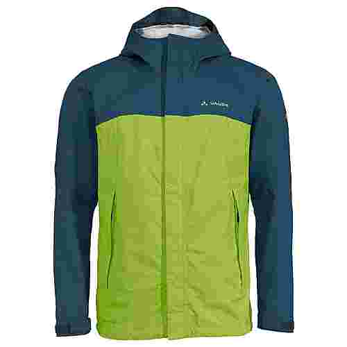 VAUDE Men's Lierne Jacket II Funktionsjacke Herren baltic sea