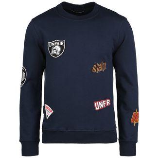 Unfair Athletics Multiple Sweatshirt Herren dunkelblau / bunt