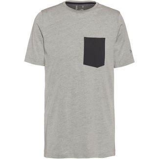 Arcteryx Eris T-Shirt Herren delos grey