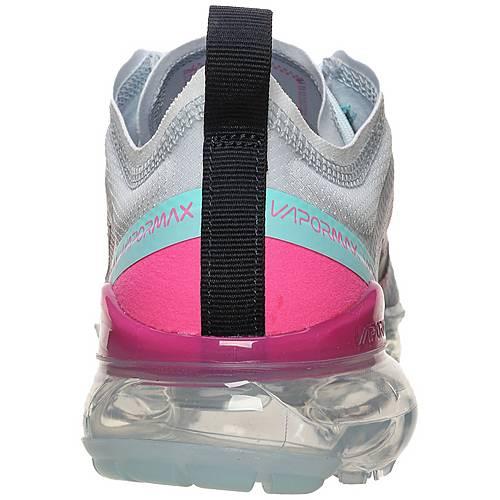 Nike Air VaporMax 2019 Sneaker Damen grau / pink im Online Shop von  SportScheck kaufen