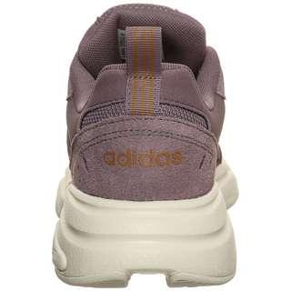 adidas Strutter Sneaker Damen lila / weiß