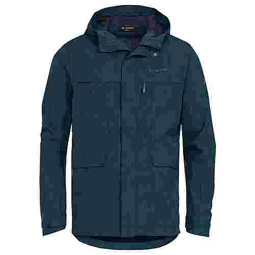 VAUDE Men's Rosemoor Jacket Outdoorjacke Herren baltic sea